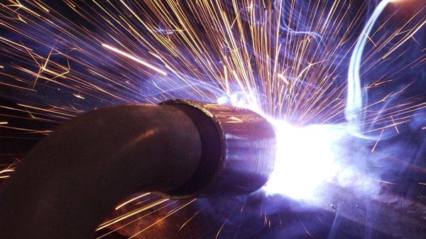 Welding, Gases, Industrial Supplies